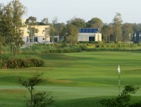 Sultan PGA Golf Course