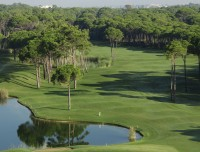 Sueno The Pines Golf Course