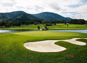 Prosper Golf Resort Celadna - The New Course