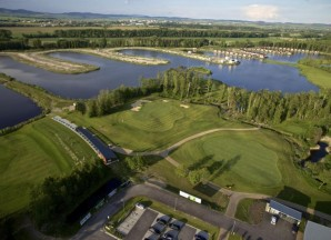 Penati Golf Resort - Haritage golf Course